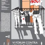VI FÒRUM CONTRE LES VIOLÈNCIES DE GÈNERE 2010