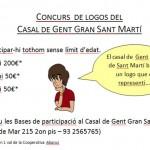 Concurs Logos CasalGGStMartí