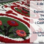 Catifes de flors Casal Residència-comprimit